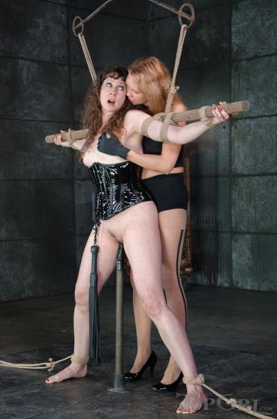 lezdom bdsm torture